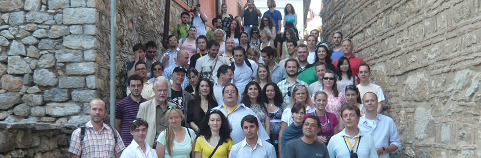 Second Call for Contributions for the Joint European Summer School on Technology Enhanced Learning 2012