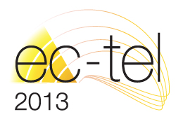 Call for bids to host EC-TEL 2014