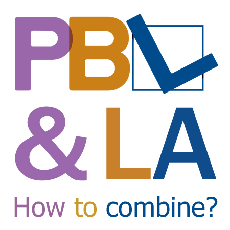 Problem-Based Learning and Learning Analytics: How to combine?