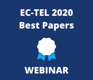 Presentation of EC-TEL 2020 best papers