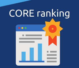 Milestone reached: EC-TEL classed in CORE ranking