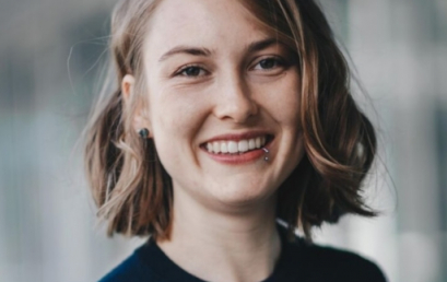 New hire: Office assistant joins EATEL