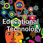 ERCIM News No. 120 has just been published – Special theme: Educational Technology